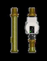 Прямая насосная группа OEH-0-25-00 (без изоляции)