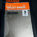 Резиночки для пучковяза 3 мм, фото 2
