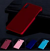 Пластиковый чехол Alisa для Xiaomi Mi Max 4 (11 цветов), фото 1
