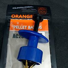 Резиночки для пучковяза 3 мм