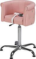 Парикмахерское детское кресло Obsession mini, фото 1