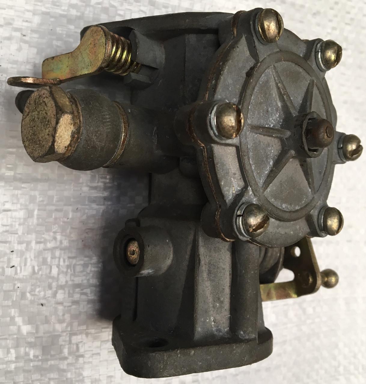 Карбюратор бензиновый пускового двигателя ПД-10У,П-350, К-