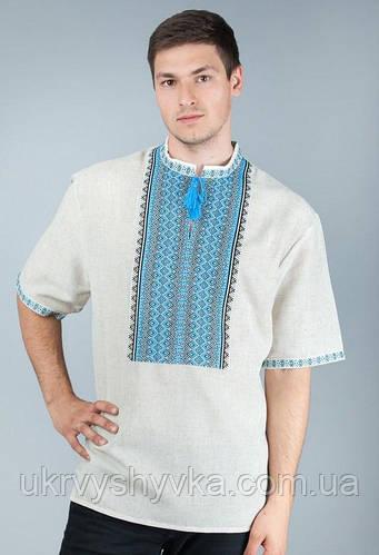 Чоловічий вишитий одяг 0be7aa665d7d7