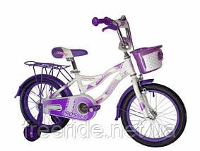 Детский Велосипед Crosser Kiddy 16, фото 3