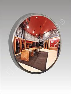Зеркала обзорные d 30 сферические, зеркала безопасности для помещений. Системы безопасности.