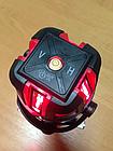 WOSAI 5 линий 6 точек 4H1V ❌ КРАСНЫЙ ЛУЧ ➜ до 50м 🔴 лазерный уровень нивелир WS-A5 ПОЛНАЯ КОМПЛЕКТАЦИЯ, фото 7