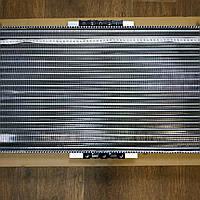 Радиатор охлаждения Ланос Daewoo Lanos AC (c кондиционером) 1,3-1,6 с 97-