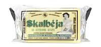 Хозяйственное мыло Skalbeja 72% с ароматом лимона 150 г