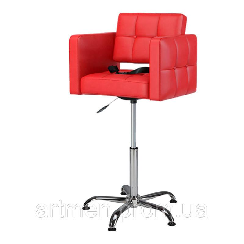 Парикмахерское детское кресло Moon mini