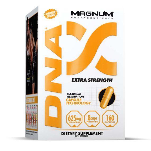 Аминокислоты Magnum DNA 160 caps