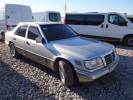 Дефлекторы окон (ветровики)  Mercedes E-klasse 124 1985-1996 Sedan 4шт (Heko)