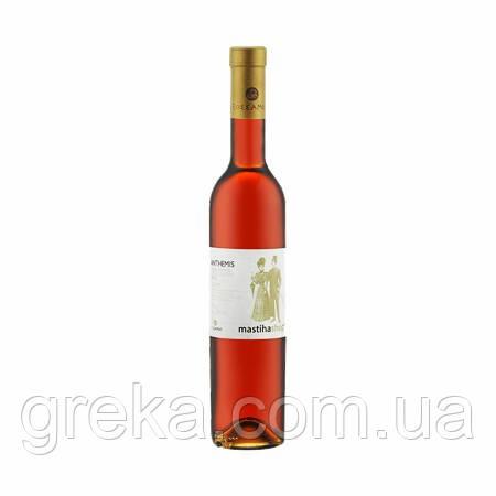 Вино полусладкое Атменис Самоса