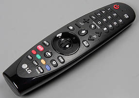 Оригинальный пульт LG Magic Remote AN-MR18BA к телевизорам LG 2018 года выпуска, фото 2