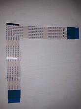 Шлейф матрицы для телевизора Samsung UE32H5000AKXRU BN96-27044P