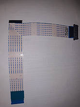 Шлейф LED телевизора Samsung MAIN/T-Con Panel BN96-30816T UE32H5020AK