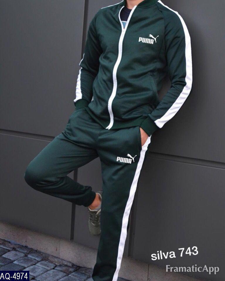 61aaf31c Мужской спортивный костюм новинка 2019 - Интернет- магазин