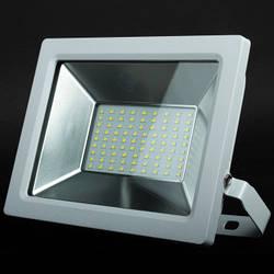 Прожектор SLP-70W SMD LED 6000K WT