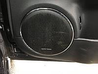 Накладка динамика передней двери Mercedes GL X164, 2007 г.в. A1647270088