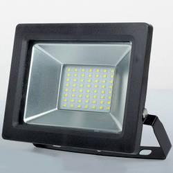 Прожектор SLP-50W SMD LED 6000K BK