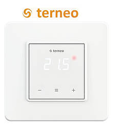 Терморегулятор для теплого пола TERNEO S (сенсорный) DS Electronics
