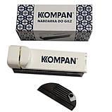 Машинка Для Набивки Сигарет Kompan, фото 2
