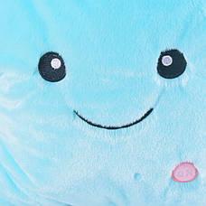 Подушка Звездочка с подсветкой, Мягкая игрушка светящаяся звезда!, фото 3
