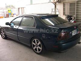 Дефлектори вікон (вітровики) Honda Accord VII 2003-2007 (HIC)