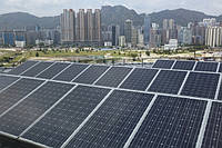 Сетевые солнечные электростанции Axioma Eergy