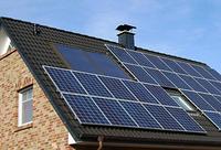 Автономные электростанции на солнечных батареях