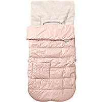 Red Castle - Конверт Feather Light Footmuff pink