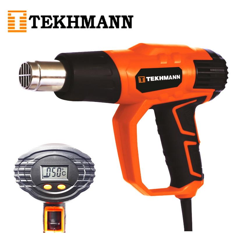 Фен технический Tekhmann THG-2005 DB