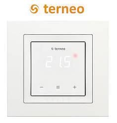 Терморегулятор для теплого пола TERNEO S unic (сенсорный) DS Electronics