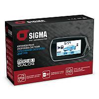 Автосигнализация Sigma PRO 8.1 Dialog, фото 1