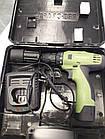 Шуруповерт акумуляторний Procraft PA-12 LI PRO. Шуруповерт ПРОКрафт, фото 2