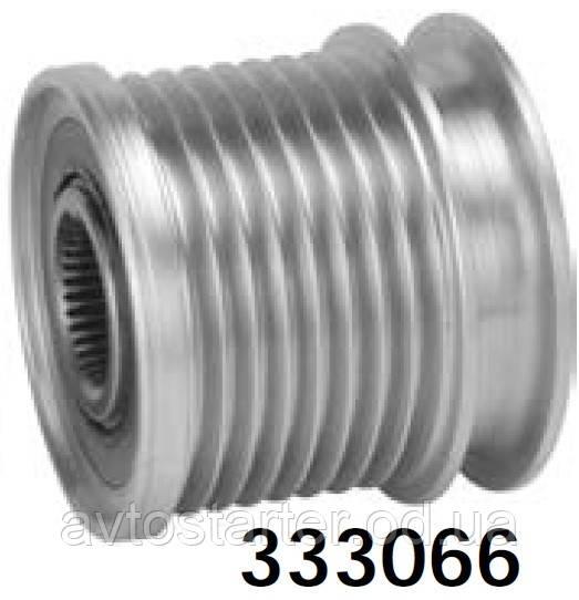 Шкив генератора MERCEDES 320 280 300 350 3.0 CDi 4-Matic OM642