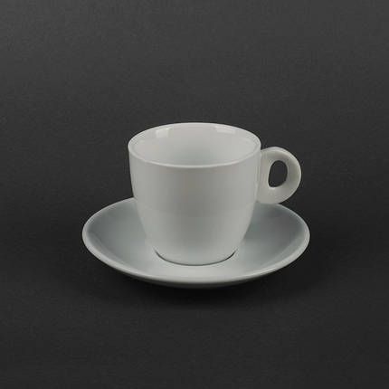 Набор чайный Helios Чашка 210 мл + блюдце (HR1321), фото 2