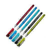 Ручка гелевая Megapolis синяя