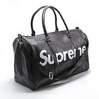 Трендовая сумка Supreme 50x35x21