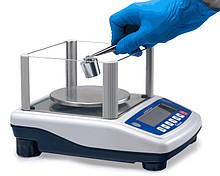 Поверка лабораторных весов