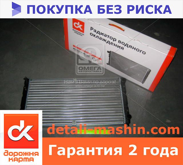 """Радиатор водяного охлаждения ВАЗ 2123 Нива Шевроле """"ДК"""""""