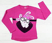 Детская кофта на девочку 2-3,3-4,4-5,5-6,6-7 лет ( пайетки перевертыш)