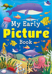 My Early Picture Book - Blue