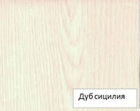"МДФ-панель (Вагонка) 2600х148мм ""Дуб сицилия"" ""Стандарт"" Омис"