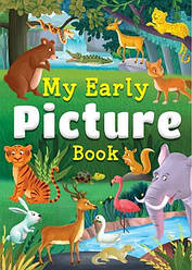 My Early Picture Book - Green