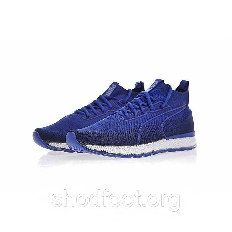 Мужские кроссовки Puma Jamming Blue