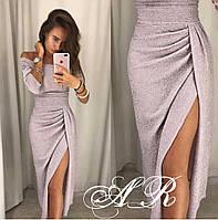 8d556eab196 Платье люрикс (Фабричный Китай) качество люкс