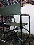 Кресло складное гигант кх-06, фото 7