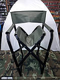 Кресло складное гигант кх-06, фото 8