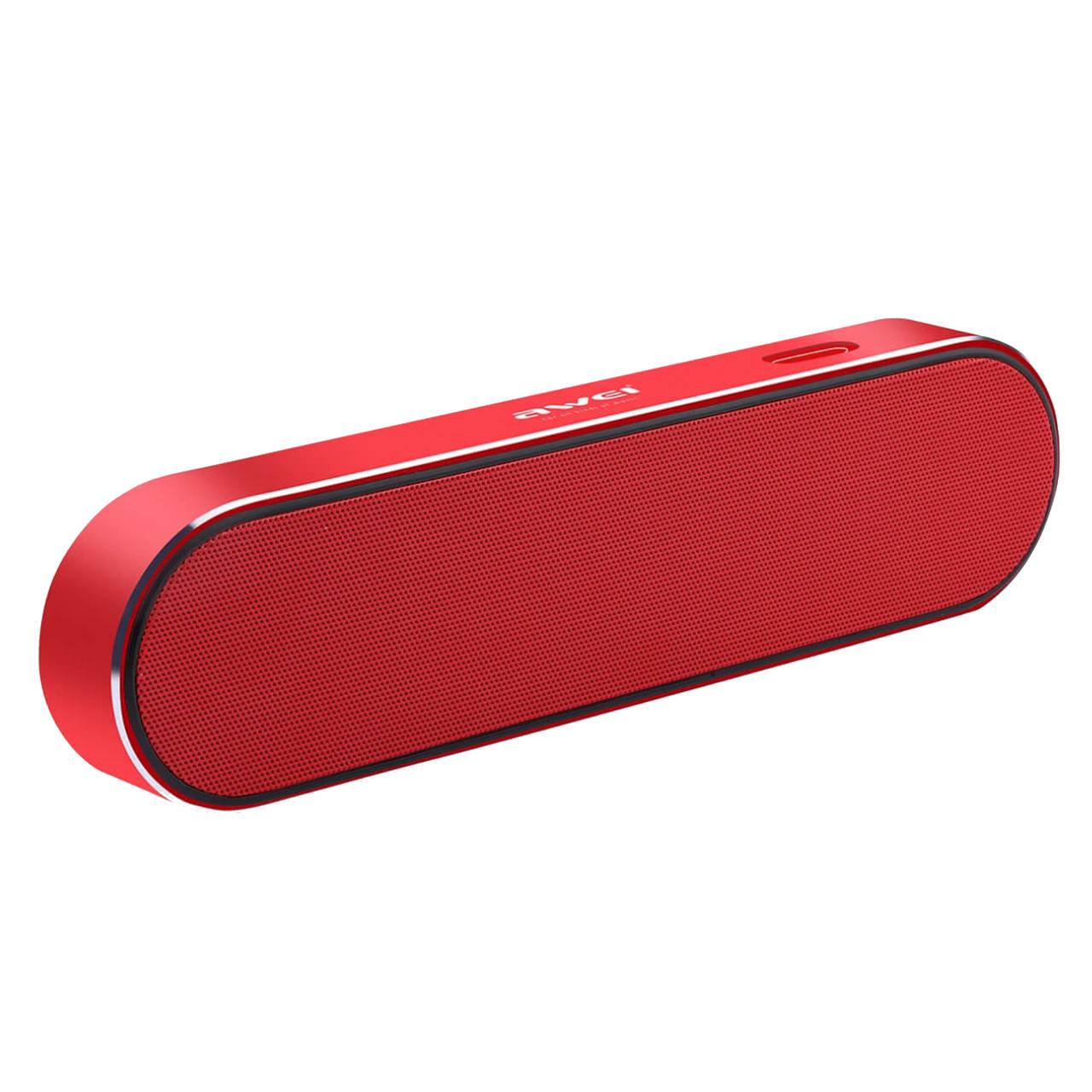 Колонки AWEI Y220 BT Red
