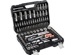 Набор инструментов Yato yt-38791 (108 элементов) в чемодане для ремонта авто